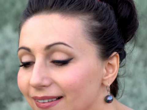 "Puccini, Turandot,  aria of Liu ""Tu che di gel sei cinta"" by Tatiana Samoylova"