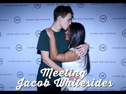 Meeting Jacob Whitesides