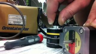 Stepper Motor Music Part 3