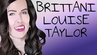 Drawing Brittani Louise Taylor