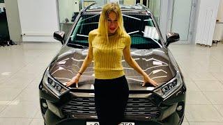 Новая Тойота РАВ4 2020: лидер или провал?