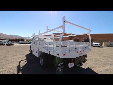 2018 GMC Sierra 3500HD Reno, Sparks, Elko, Lake Tahoe, Mammoth, NV GG18309