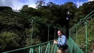 The Monteverde Experience with Andres Alvarado (vf)