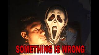Something is wrong | A Horror Short Film | The Akaimma BoyZ