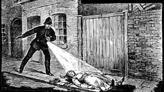 MARY ANN NICHOLS Murder Location-Whitechapel 1888