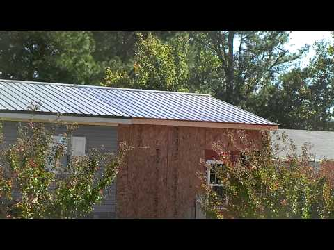 Mobile Home Addition Part 6