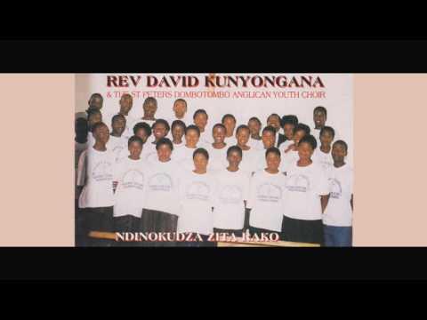 Ndinokudza Zita Rako - The St Peters Dombotombo Anglican Youth Choir