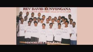 Ndinokudza Zita Rako - The St Peters Dombotombo Anglican Youth…