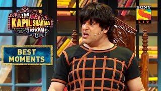 Meet Mr. Dharam Singh Nakli | The Kapil Sharma Show Season 2 | Best Moments