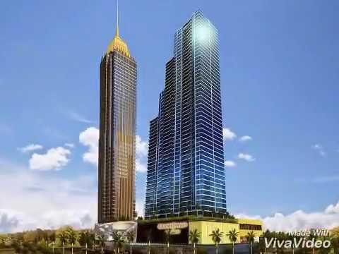 Top 5 Tallest Building In PHILIPINES 2017