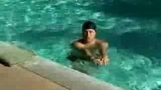 蛙泳划臂解说