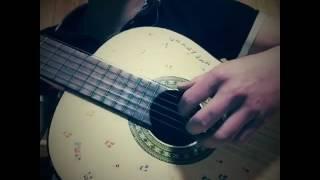 ký ức ngủ quên guitar