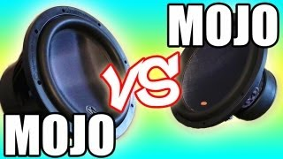 SIKVIBRATION / MEMPHIS MOJO 5 VS MOJO 4 / THE COMPARISON