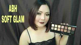 ABH SOFT GLAM TRY ON | JULI LOPEZ