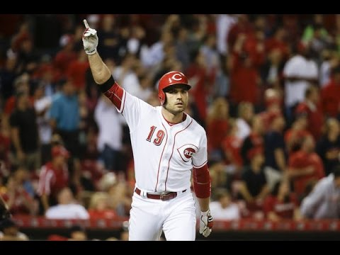 Joey Votto Ultimate 2016 Highlights