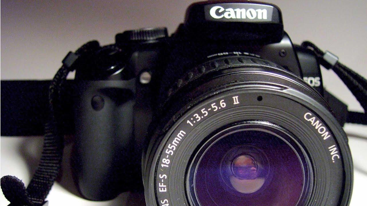What's a Beginner Digital Camera Kit? | Digital Cameras - YouTube