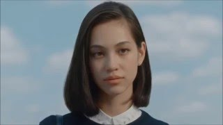 Kiko Mizuhara 水原希子 - CM Collection 2015