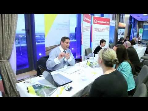 Limerick Travel Agents Visit The Travel Industry Roadshow - TravelMedia.ie