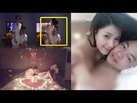 """Lộ diện những ảnh nóng """"nhạy cảm"""" của Trường Giang Nhã Phương cùng loạt sao Việt trong phòng ngủ!"""