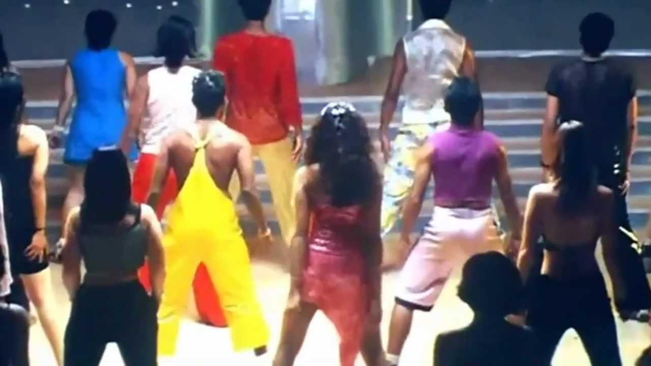 Download Tu Sirf Mera Mehboob - Ajnabee (2001) *HD* 1080p Music Video