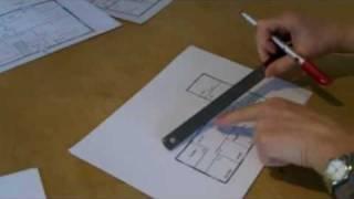 Sådan tegner du Feng Shui bagua-kortet
