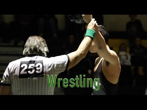 Video YearBook - MTHS Montville NJ - Wrestling 2016 - 2017