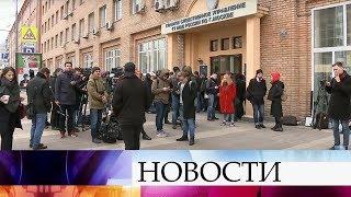 В Москве следователи МВД вызвали для дачи объяснений футболистов А.Кокорина и П.Мамаева.