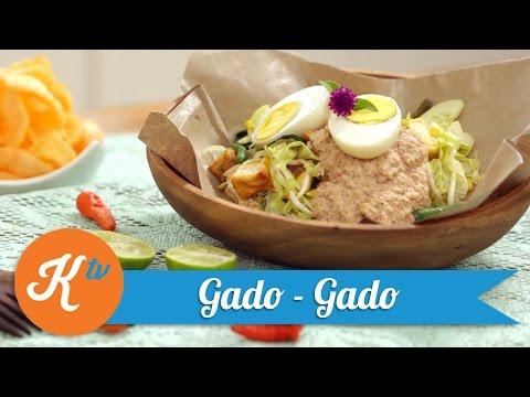 Gado -Gado Recipe | ALPIN REYNER