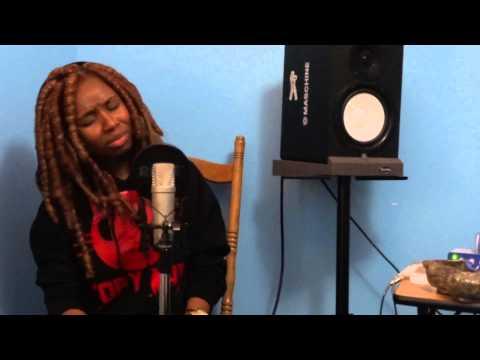 Nicki Minaj Grand Piano Cover