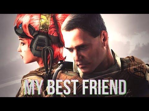Warface ► FRAG MOVIE #27 |  My Best Friend thumbnail