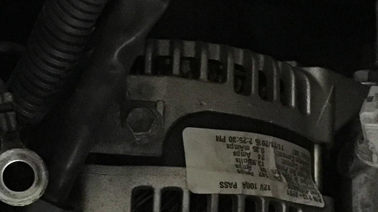 No Start Toyota RAV4 4