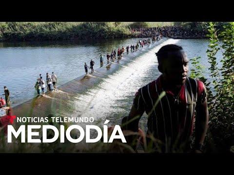 Noticias Telemundo Mediodía, 17 de septiembre de 2021 | Noticias Telemundo