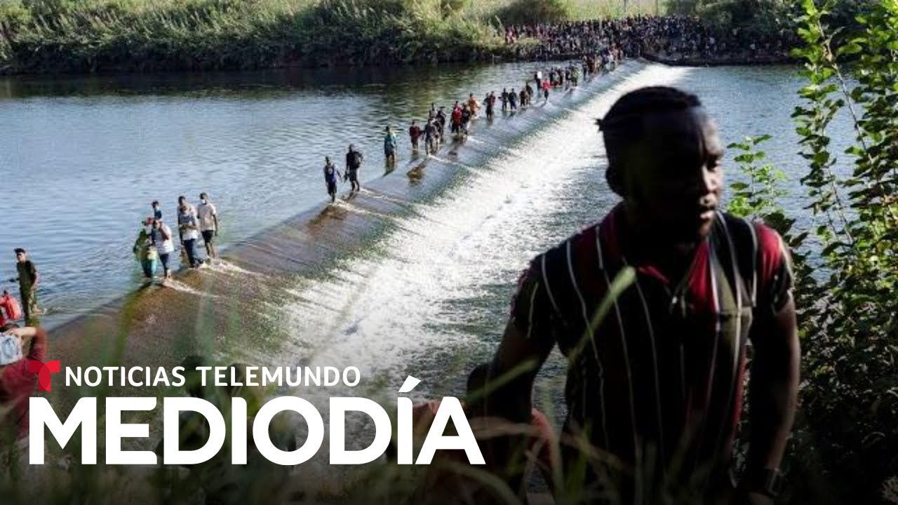 Download Noticias Telemundo Mediodía, 17 de septiembre de 2021 | Noticias Telemundo