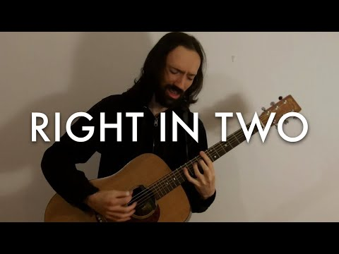 Right In Two (Tool Cover) - Ernesto Schnack