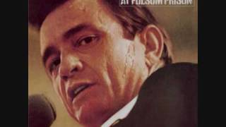 Johnny Cash - Folsom Prison Blues (Live) YouTube Videos