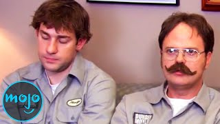 Another Top 10 The Office Episodes