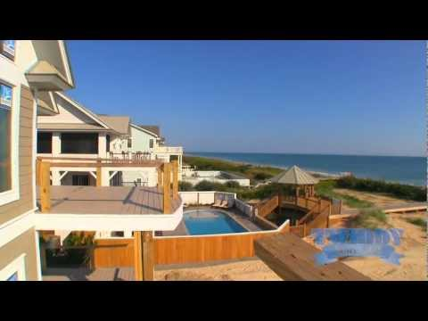 Pine Island Reserve Premium Outer Banks Community Overview