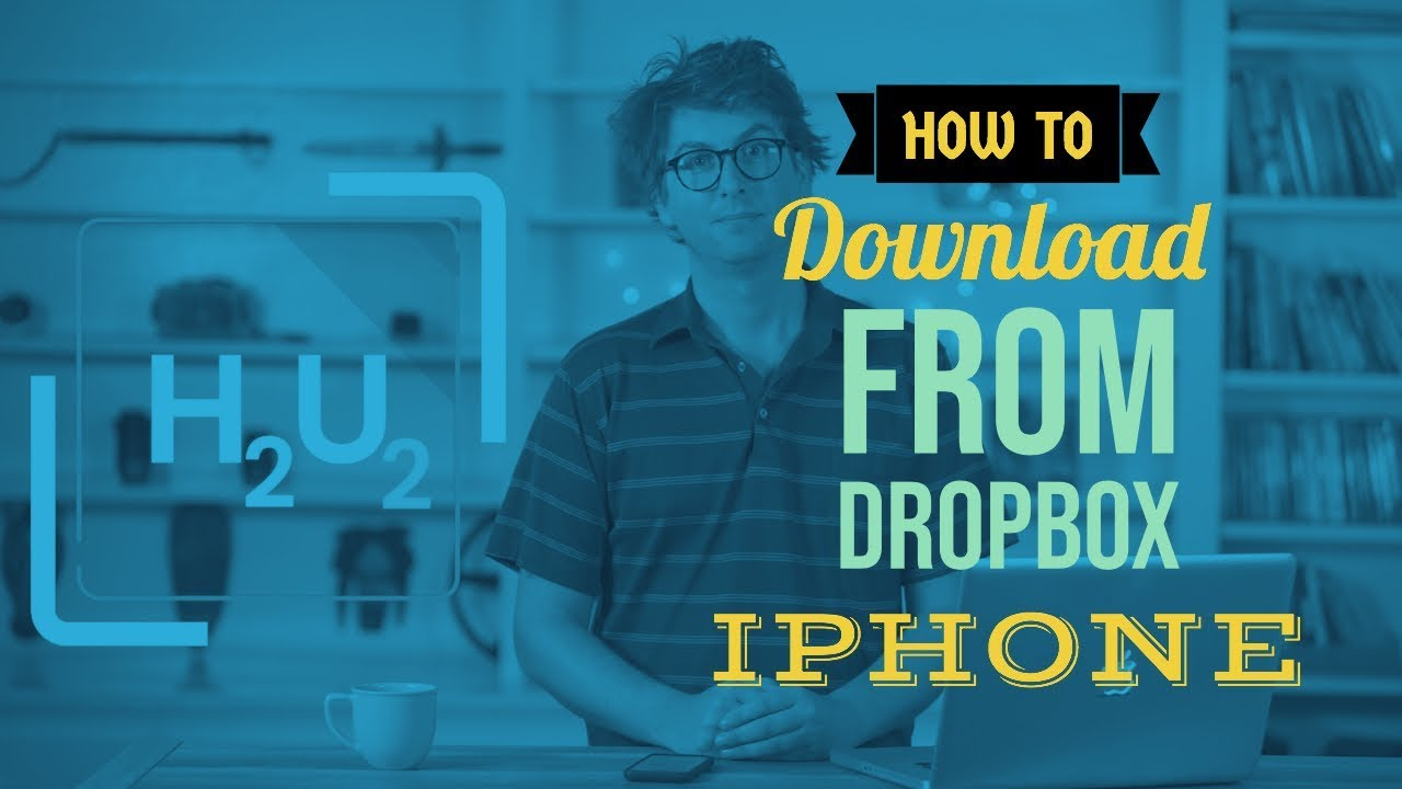 How To Upload Photos To Dropbox From Iphone