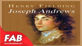 Joseph Andrews Part 1/2 Full Audiobook by Henry FIELDING by General Fiction