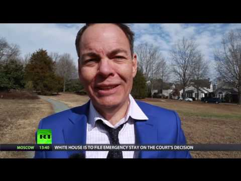 Keiser Report: Financial Sector Tapeworms (E1028)