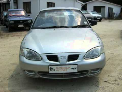 1999 HYUNDAI ELANTRA 16 GL Auto For Sale On Trader South Africa