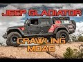 World's First Modified Jeep Gladiator by Off Road Evolution - Part 2 of 2