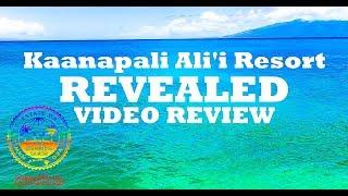 Kaanapalli Alii Resort Review