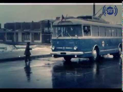Talangar Show About Kabul Bus's 09th February 2015
