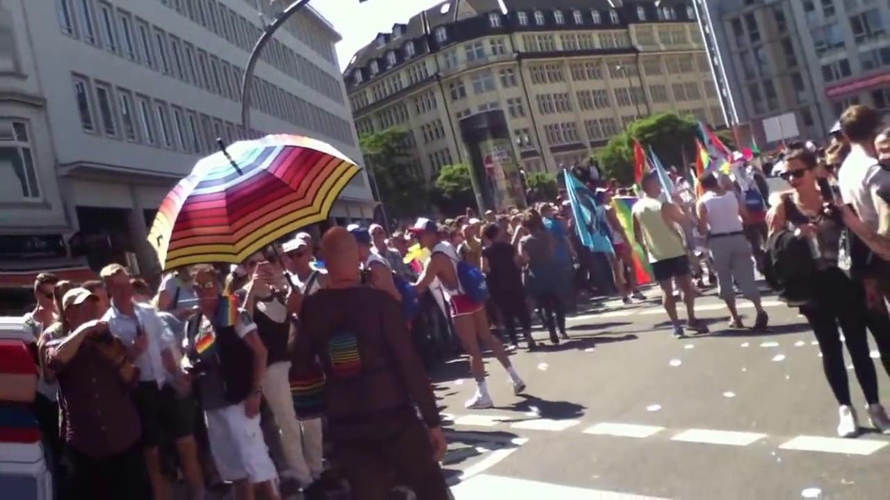 Gay Pride Hamburg