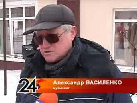 Набережные Челны и Татарстан