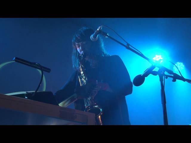 Tusk Festival 2015 —Ashley Paul