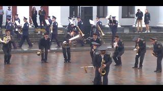Полная версия! Одеские Лабутены в исполнении оркестра Национальной Гвардии Украины!!!