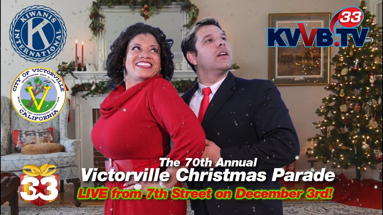 Victorville Christmas Parade 2020 70TH ANNUAL VICTORVILLE CHRISTMAS PARADE   YouTube