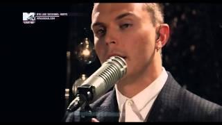 Скачать Hurts Blood Tears Gold Mtv Live Sessions HD